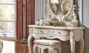 Meja-rias-duco-putih-mas-Ismoyo-Furniture-600x600