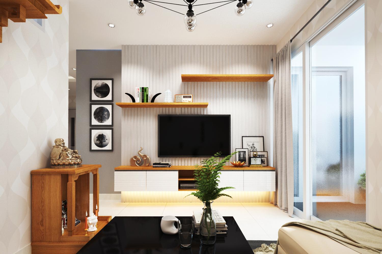 Tư Vấn thiết kế nội thất Song Vũ Furniture - Xây dựng phong khách hợp phong thuỷ, đem lại tài lộc gia chủ