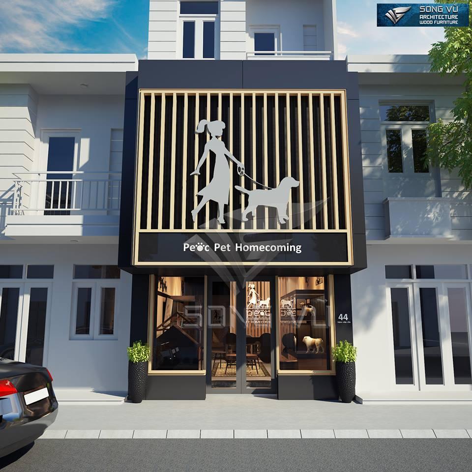 Không gian sang trọng tinh tế nhờ nội thất Song Vũ đẹp chất lượng phù hợp với nhà riêng, văn phòng, chung cư, khách sạn, quán cafe