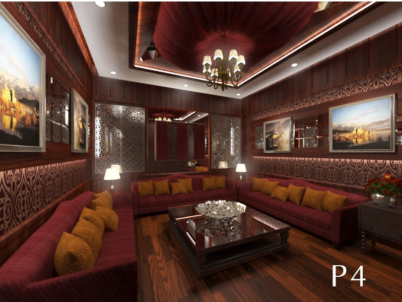Đồ nội thất gỗ Song Vũ Furniture - Thiết kế sang trọng, phù hợp phong thuỷ
